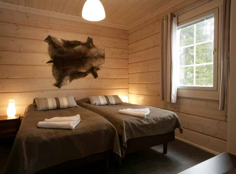 Reindeer Hide from Lapland, Premium Quality for the Home from Nordic-Gift.com 1