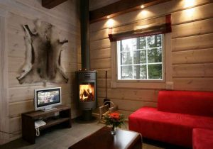 Reindeer Hide from Lapland, Premium Quality for the Home from Nordic-Gift.com 6