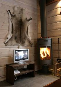 Reindeer Hides from Lapland, Premium Quality for the Home from Nordic-Gift.com 7