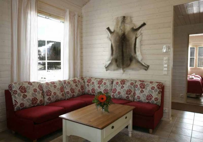 Reindeer Hide from Lapland, Premium Quality for the Home from Nordic-Gift.com 8
